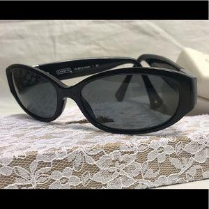 😎 Coach women's sunglasses